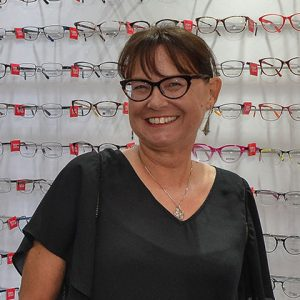 Lorraine-Maleny-Optical Sunshine Coast Optometrists